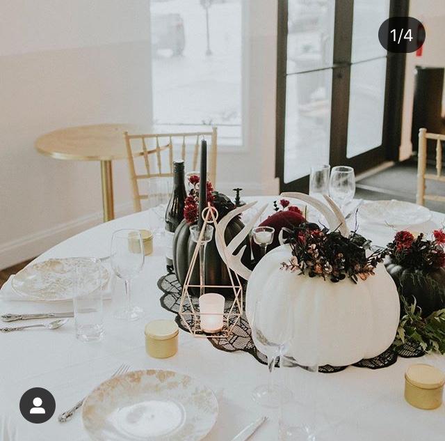 Halloween wedding ❤️ - Obrázek č. 78