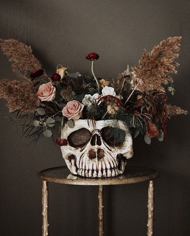 Halloween wedding ❤️ - Obrázek č. 81