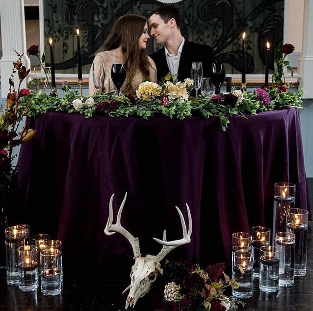 Halloween wedding ❤️ - Obrázek č. 83
