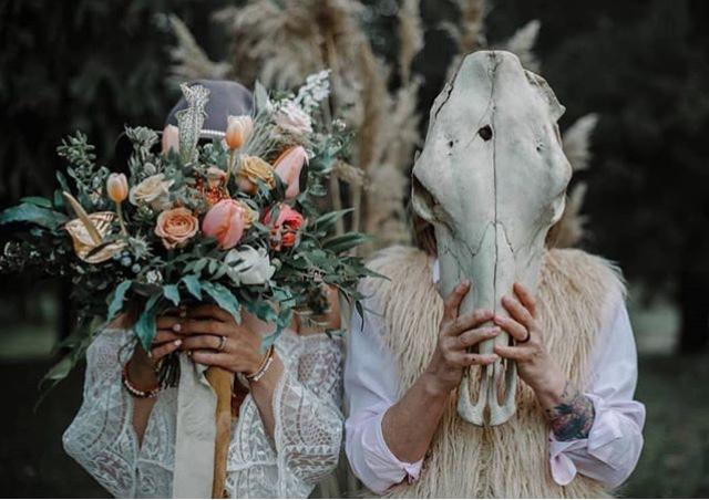 Halloween wedding ❤️ - Obrázek č. 84