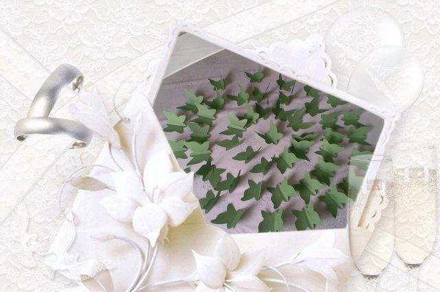 Zdenka{{_AND_}}Juraj - motýlikmi boli ozdobené poháre