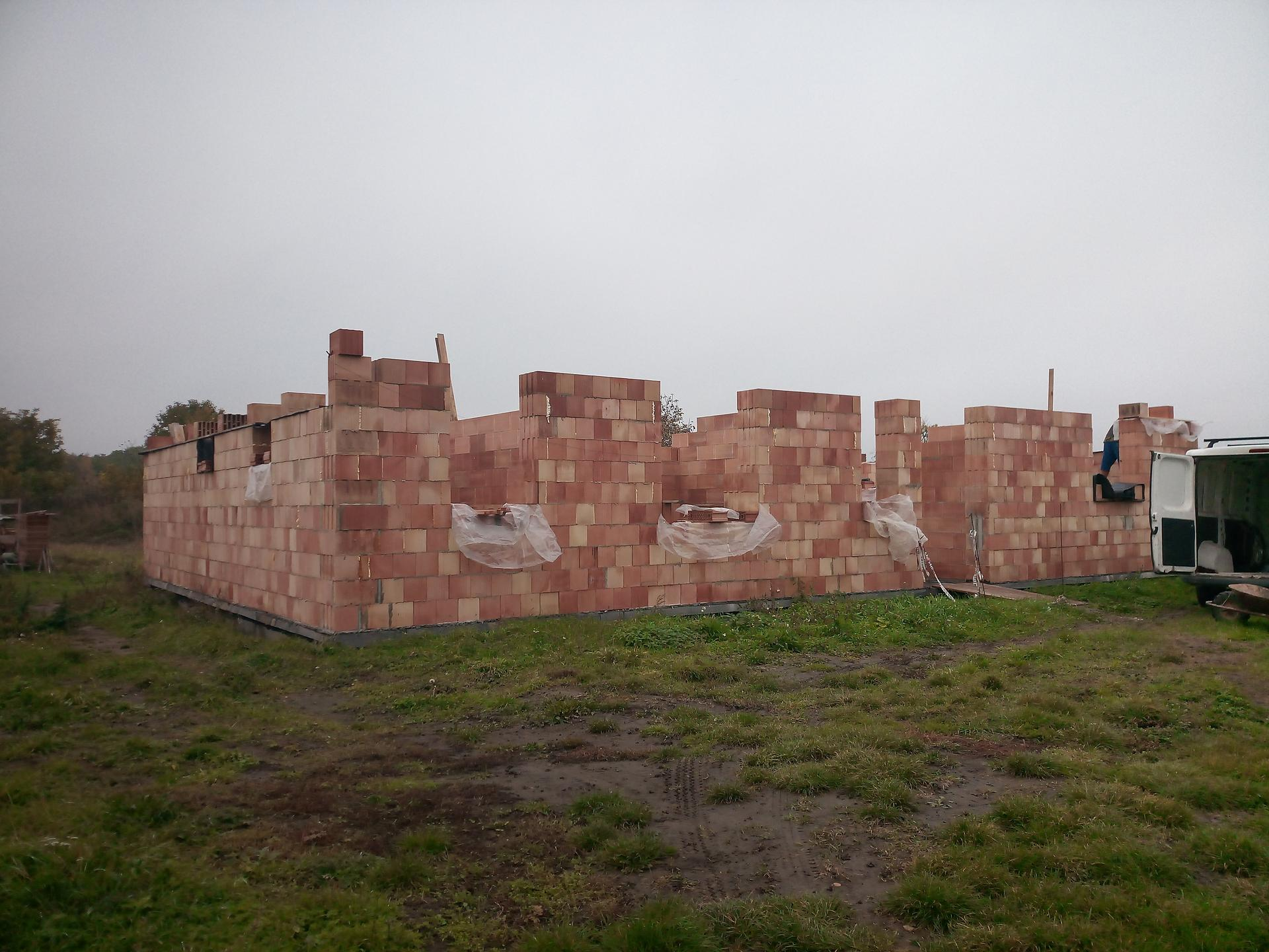 hrubá stavba - Obrázek č. 37