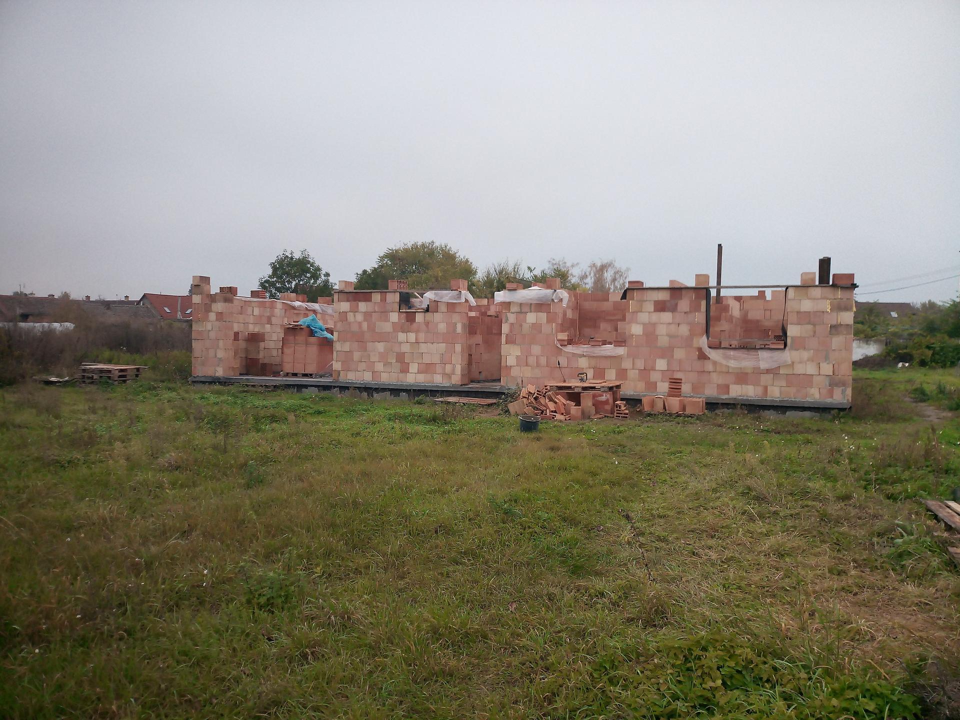 hrubá stavba - Obrázek č. 36