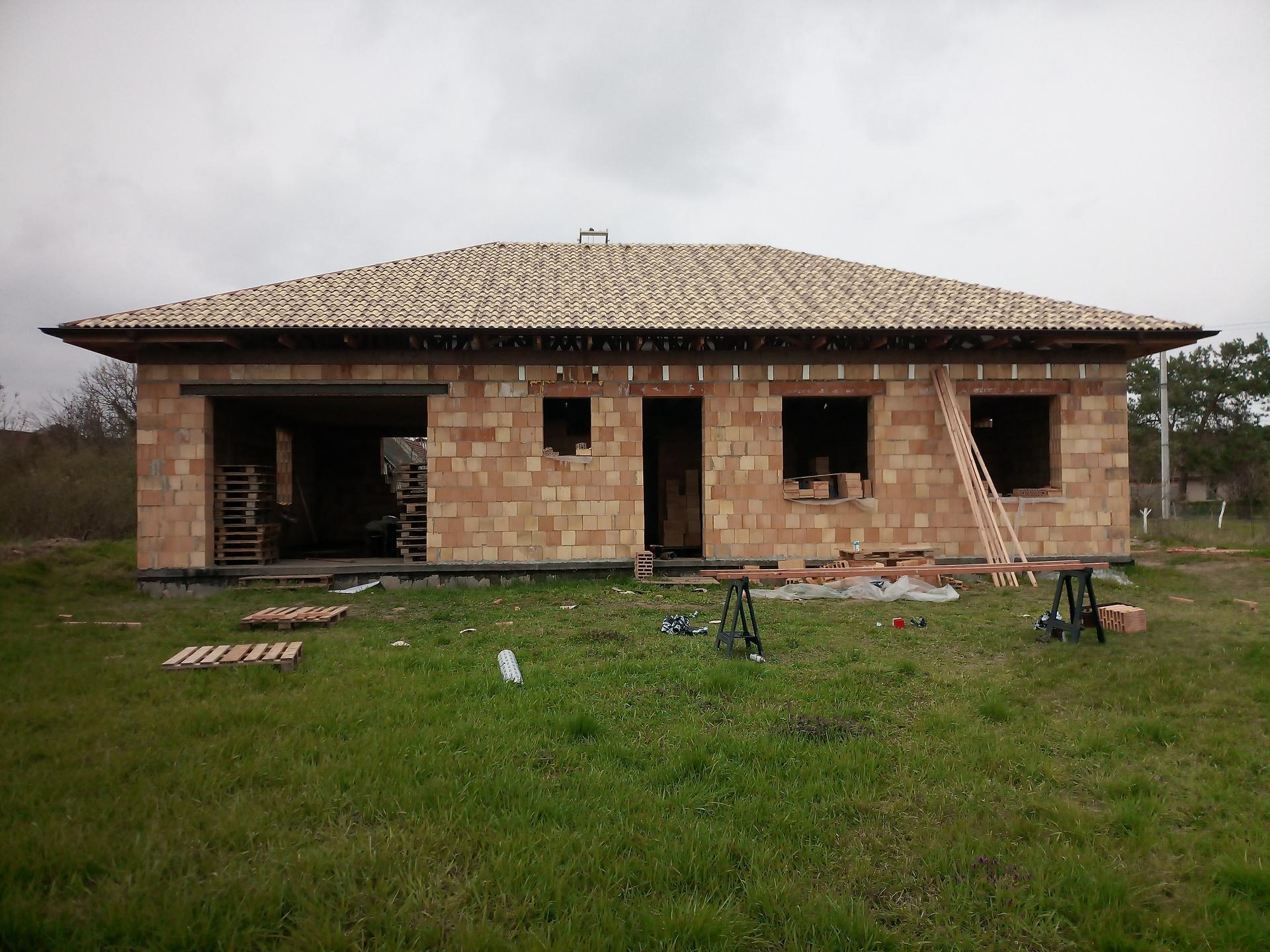 Věnec + střecha - Obrázek č. 18