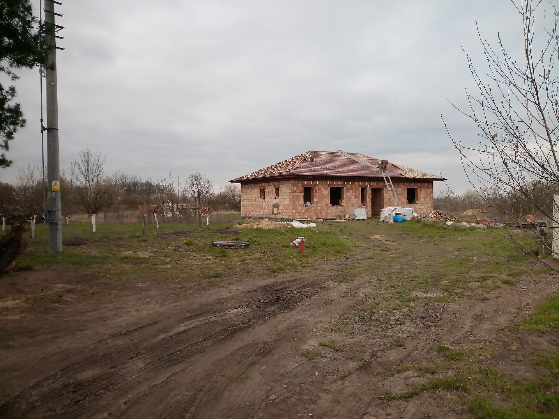 Věnec + střecha - Obrázek č. 19