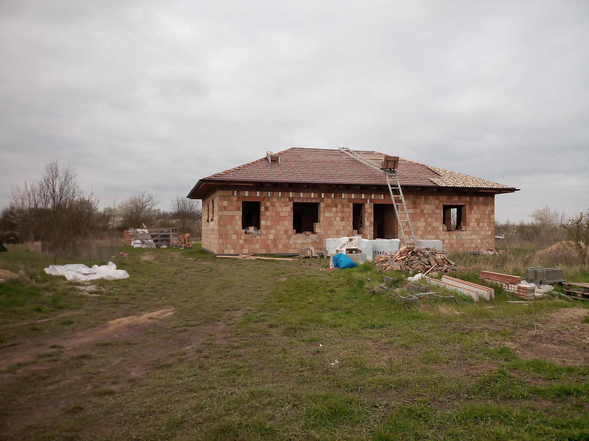 Věnec + střecha - Obrázek č. 20