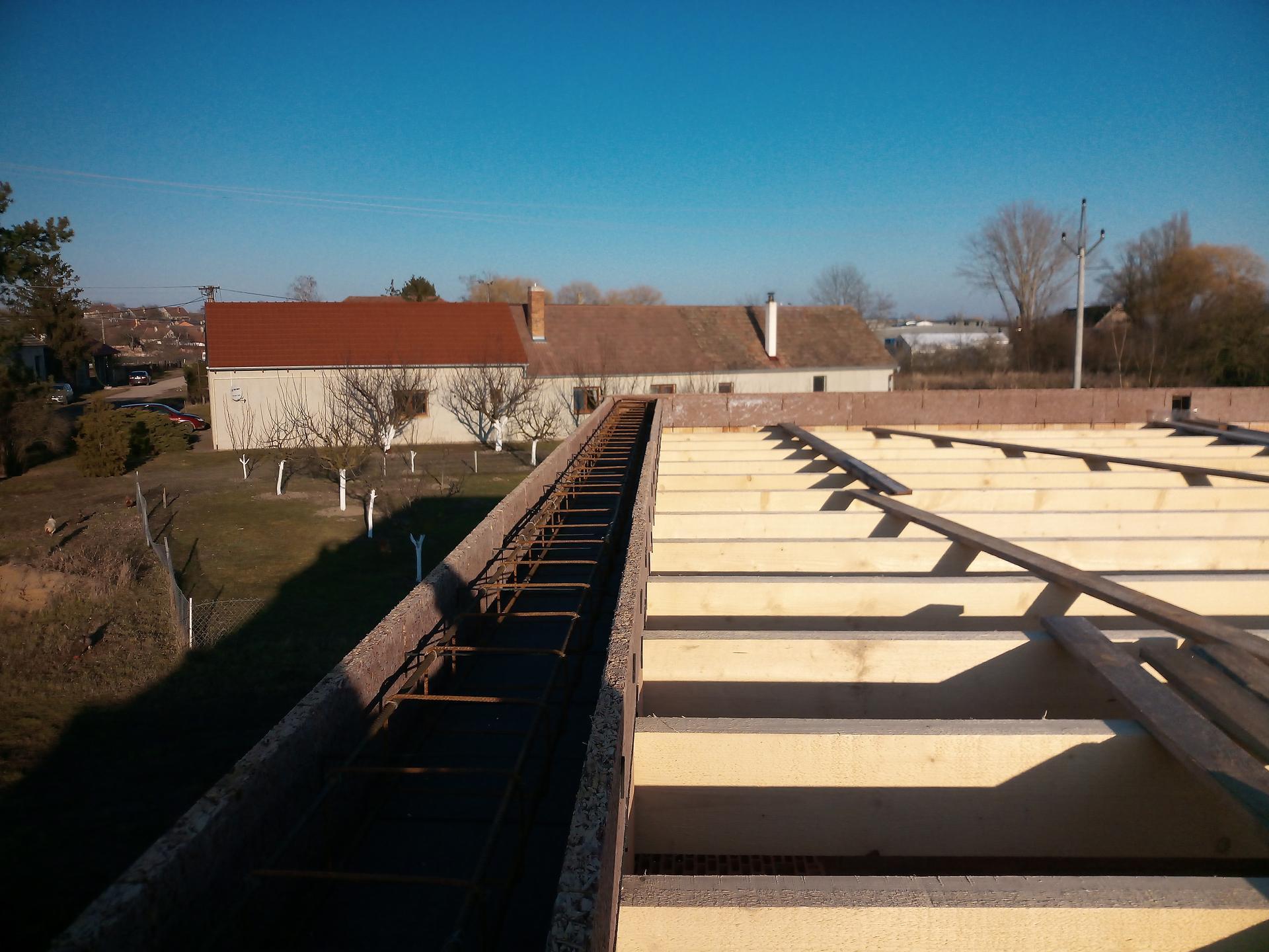 Věnec + střecha - Obrázek č. 4