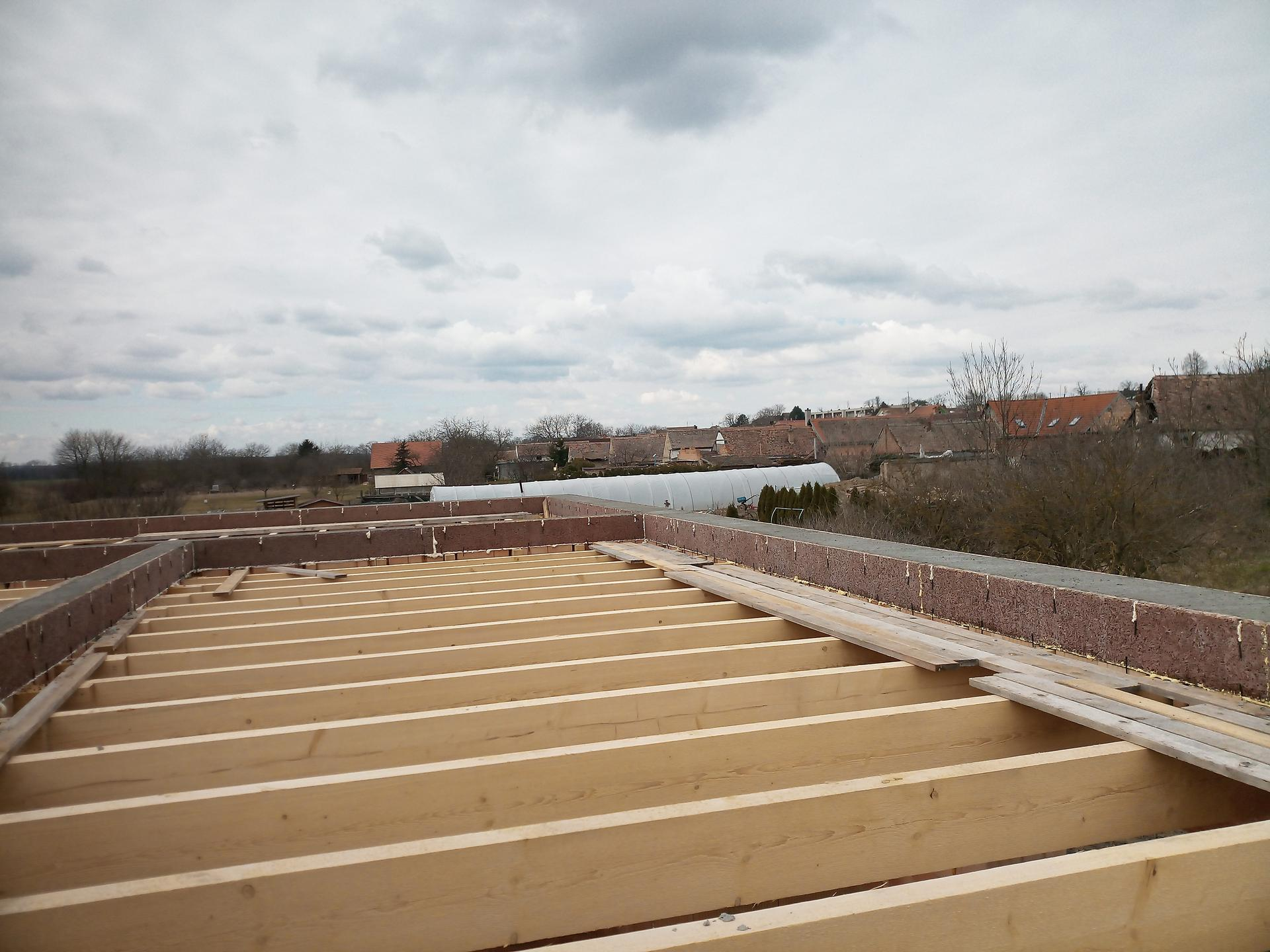 Věnec + střecha - Obrázek č. 13