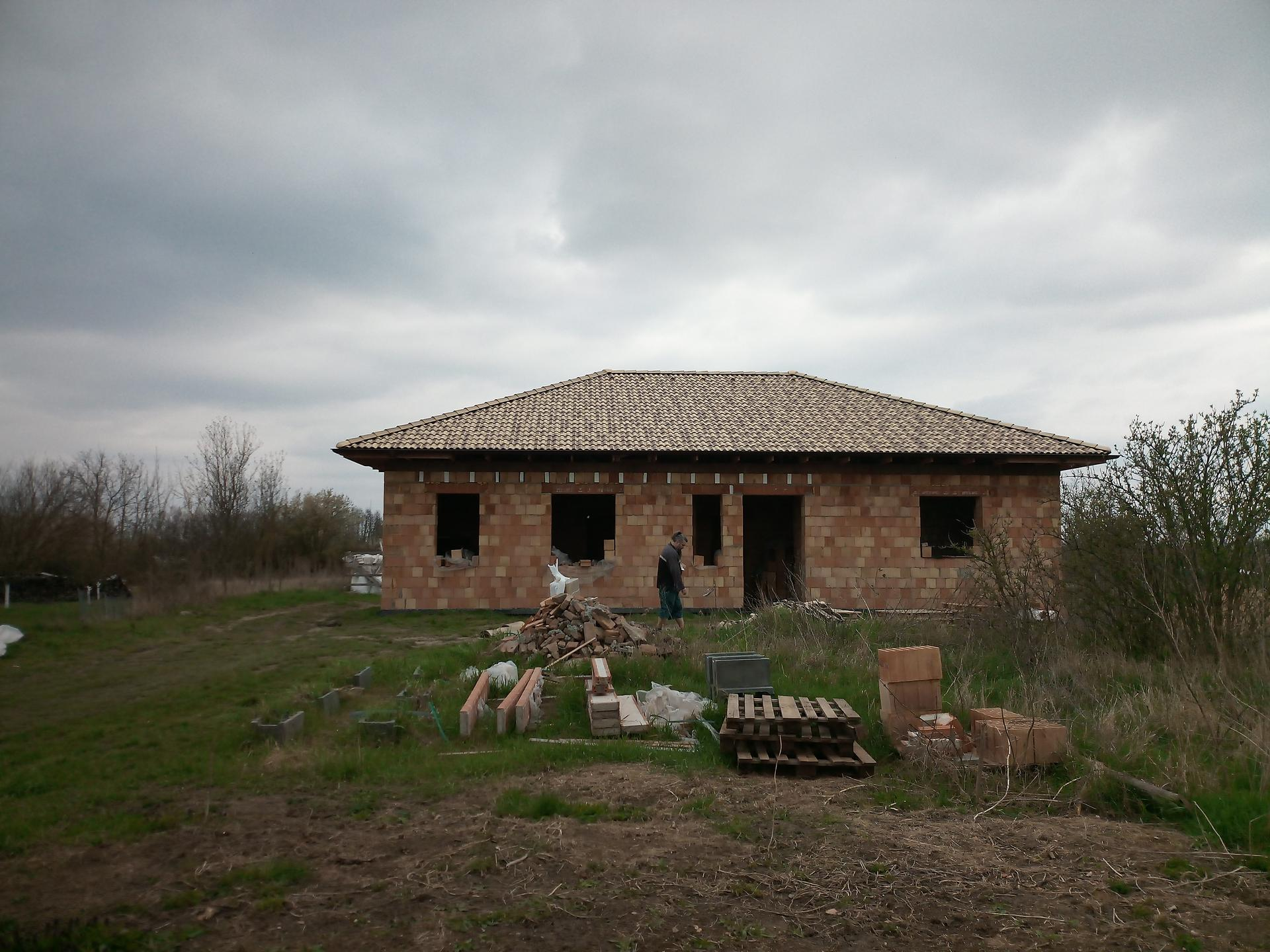 Věnec + střecha - Obrázek č. 26