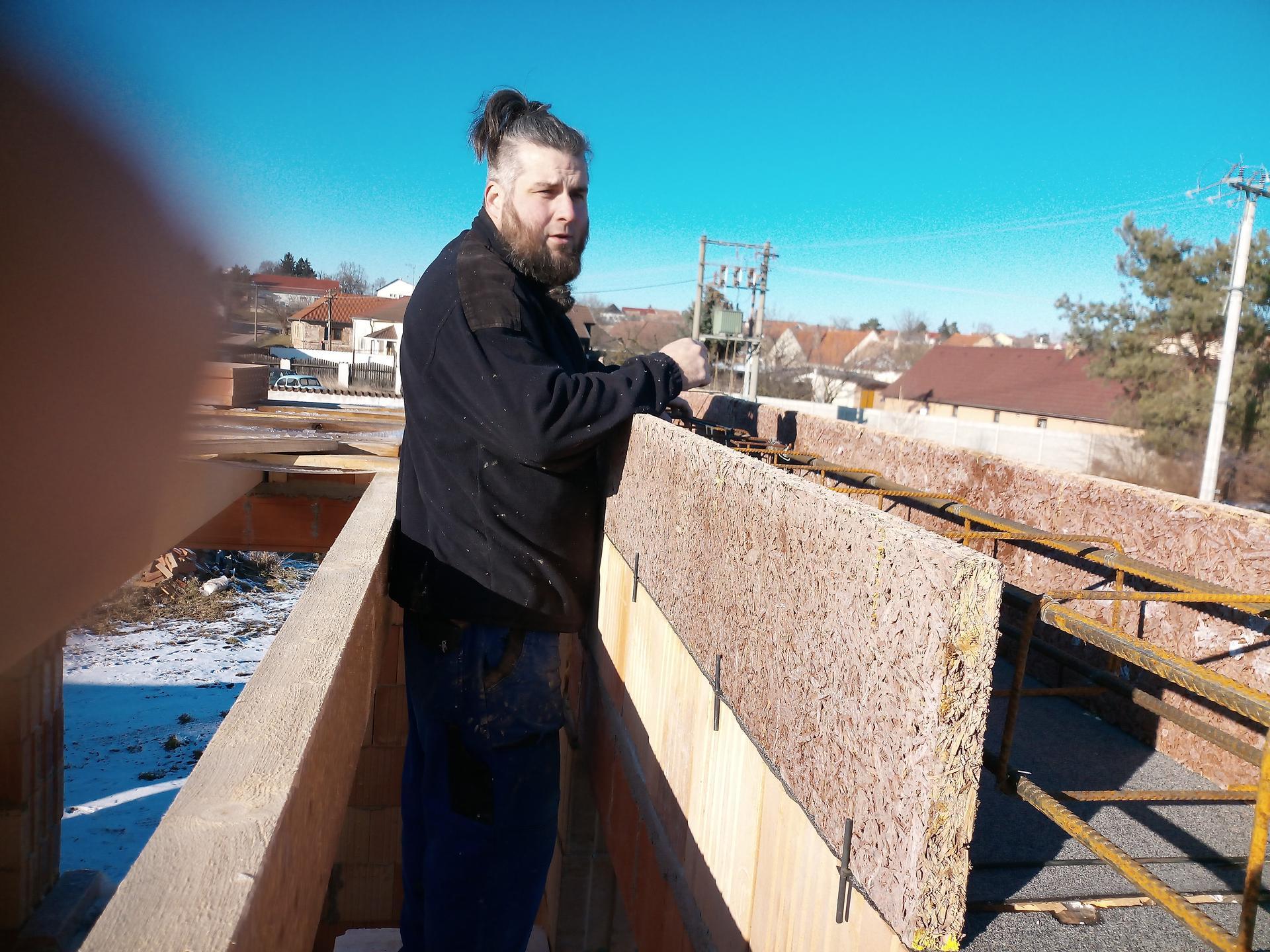 Věnec + střecha - Obrázek č. 1