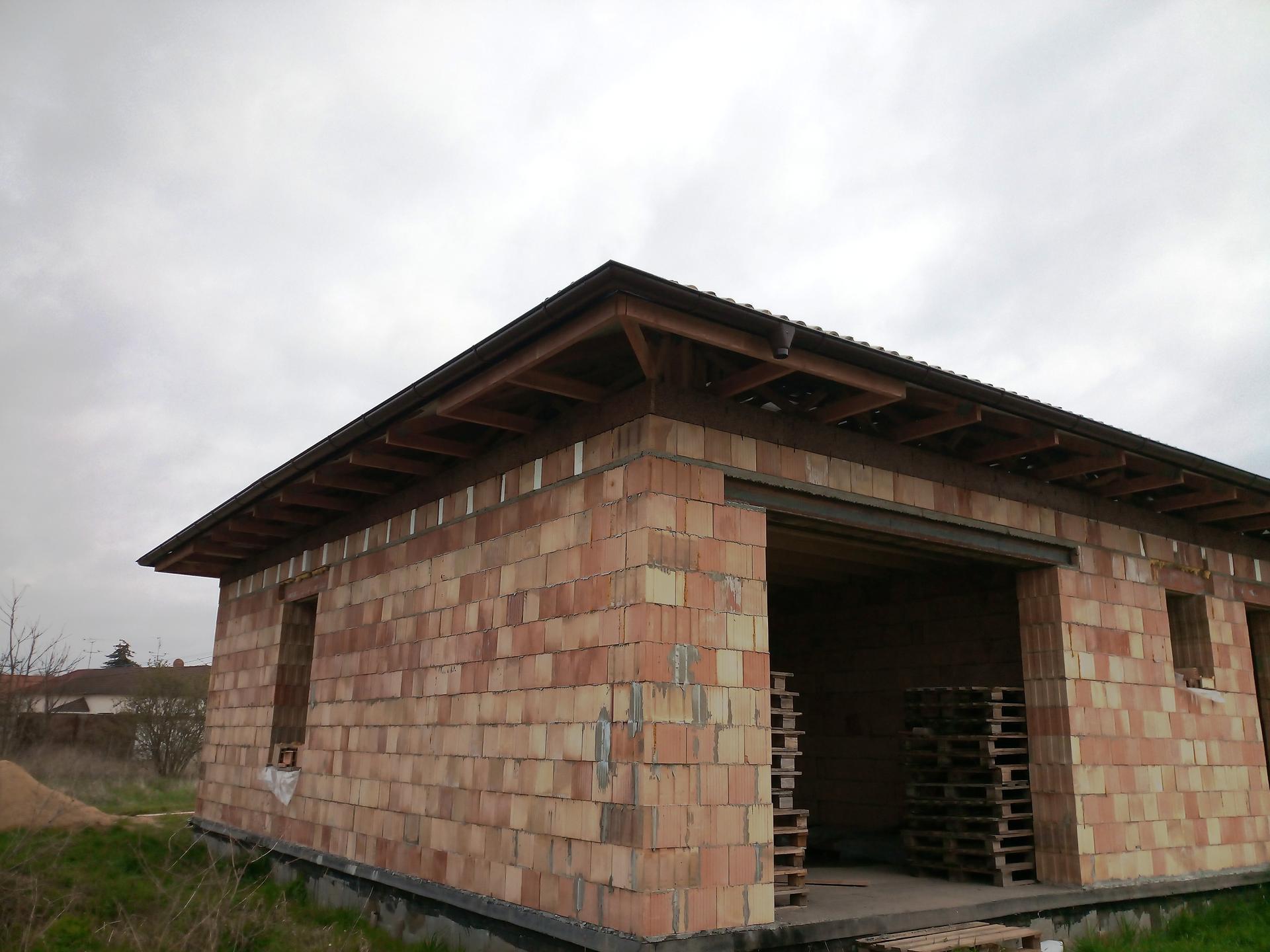 Věnec + střecha - Obrázek č. 24