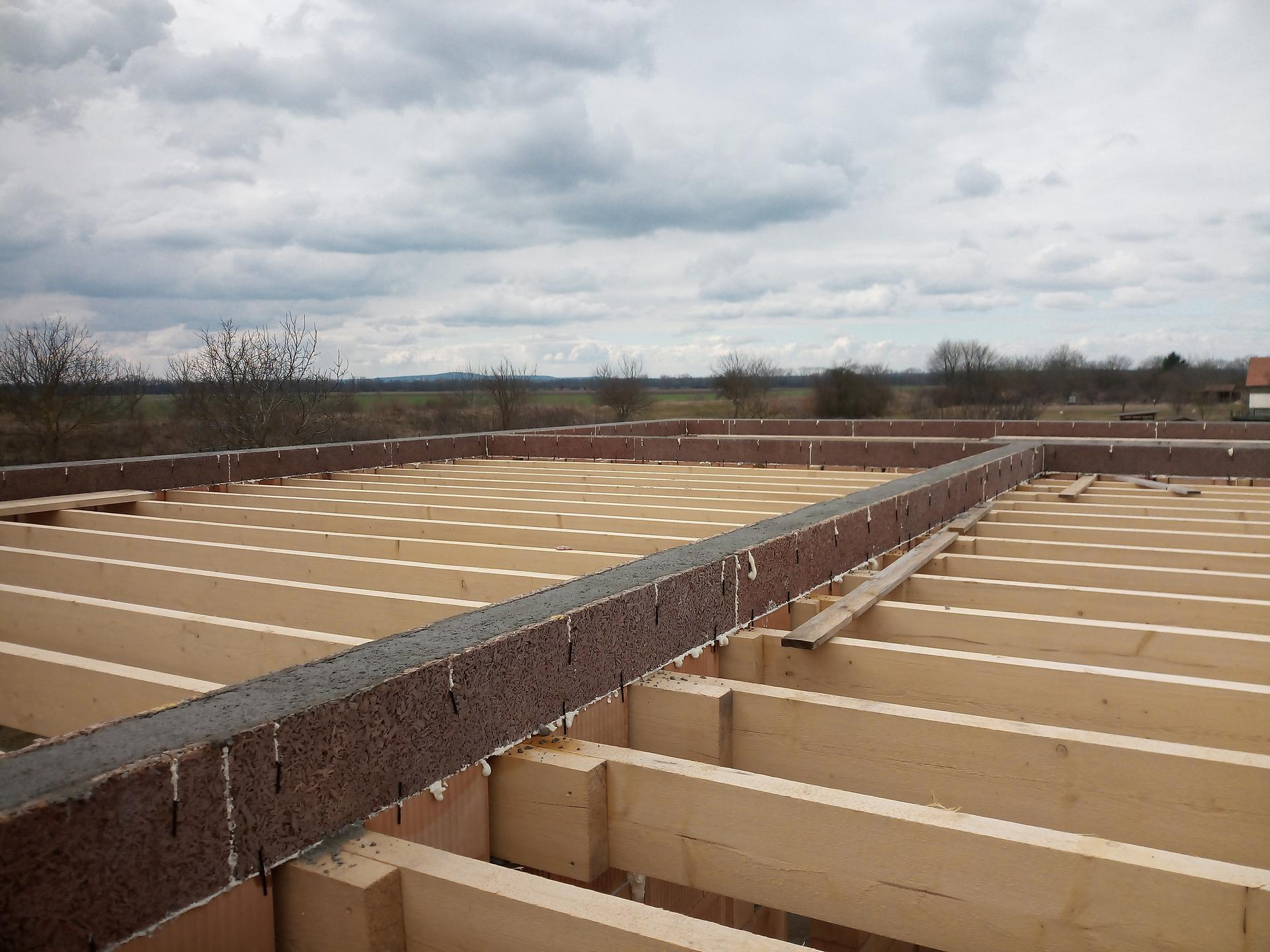 Věnec + střecha - Obrázek č. 8