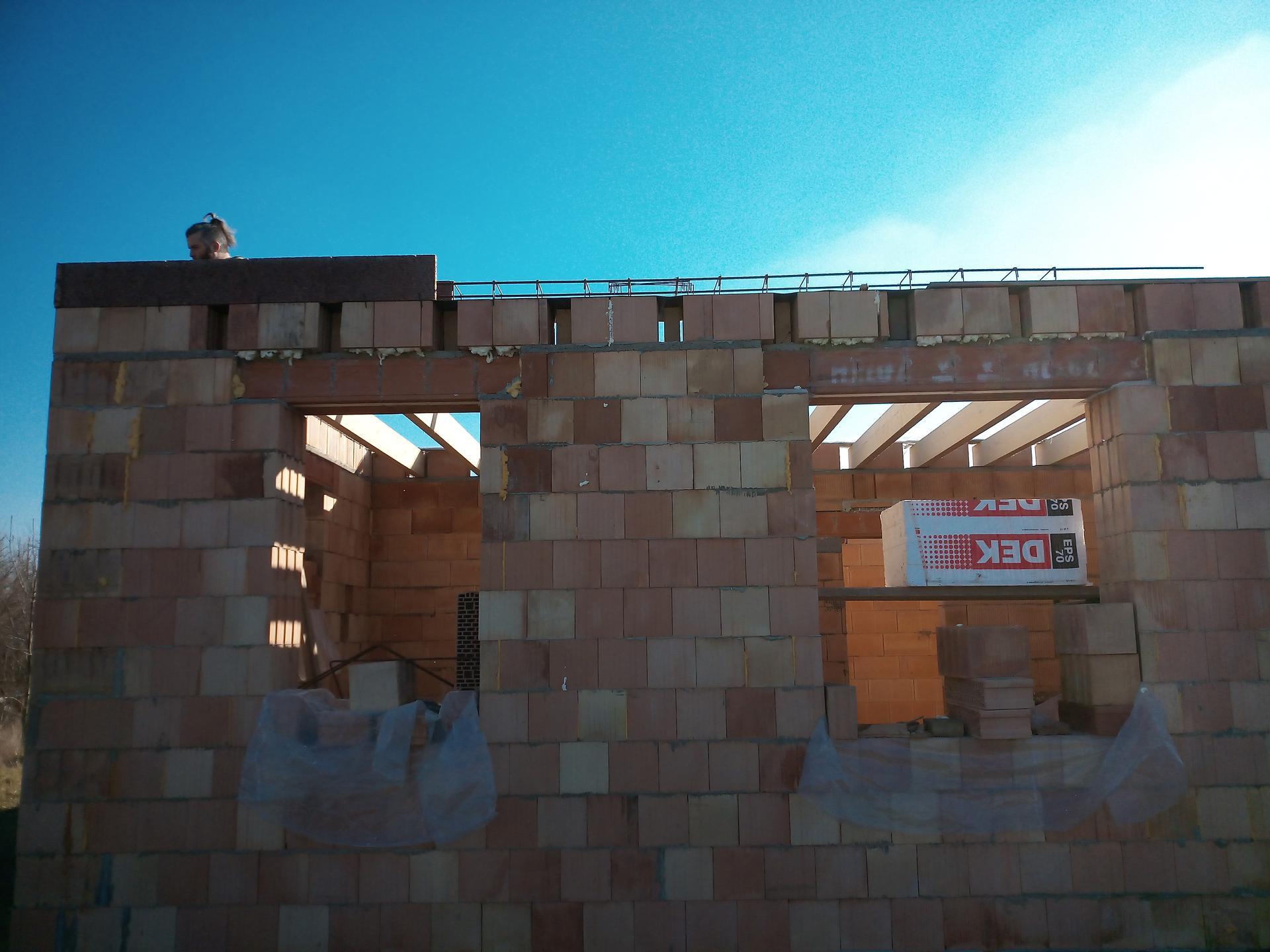 Věnec + střecha - Obrázek č. 3