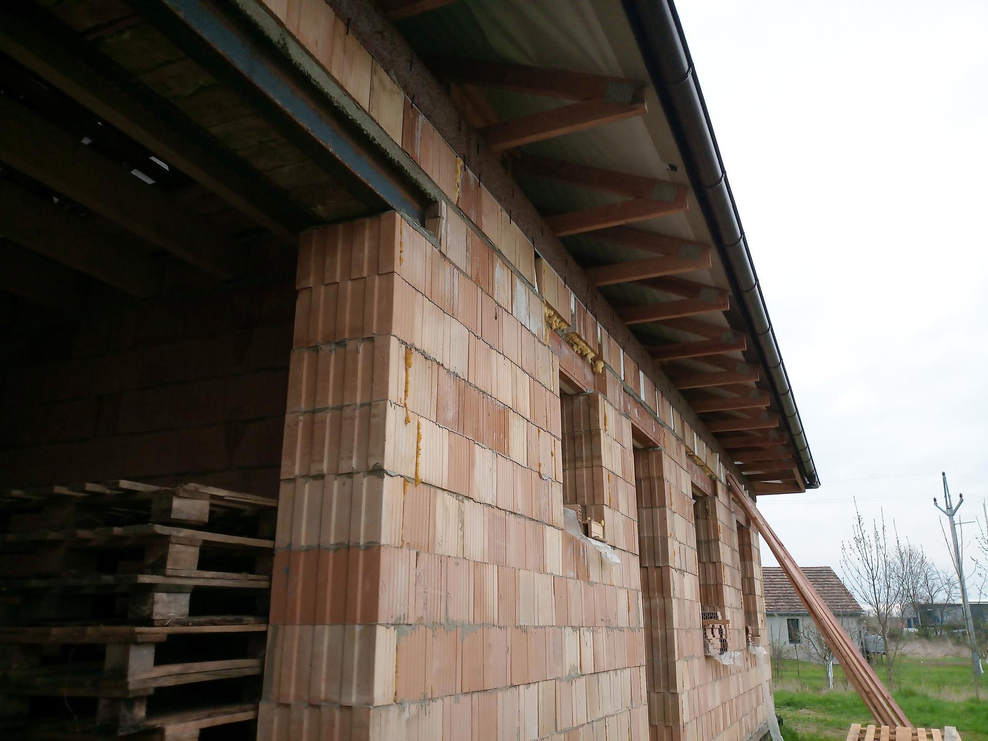 Věnec + střecha - Obrázek č. 23