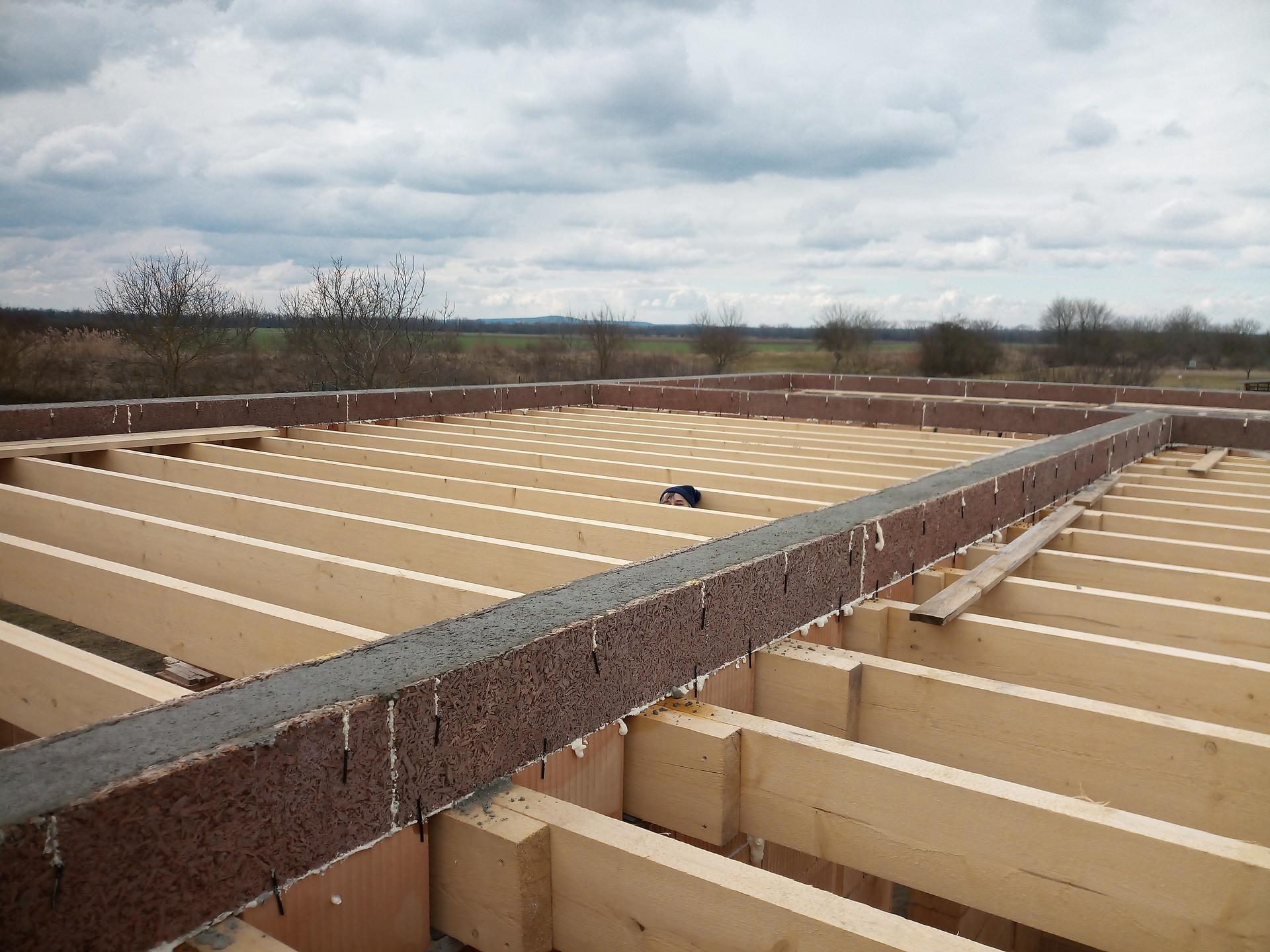 Věnec + střecha - Obrázek č. 9