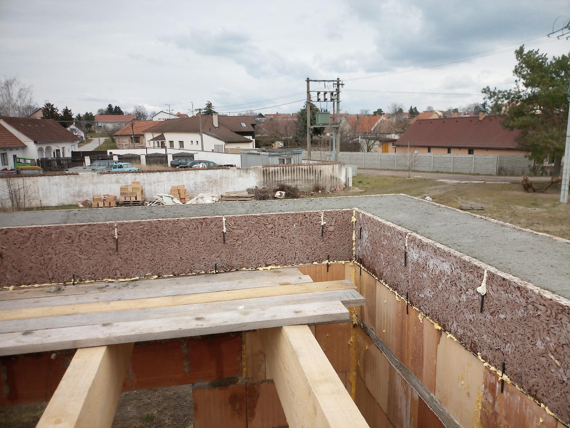 Věnec + střecha - Obrázek č. 10