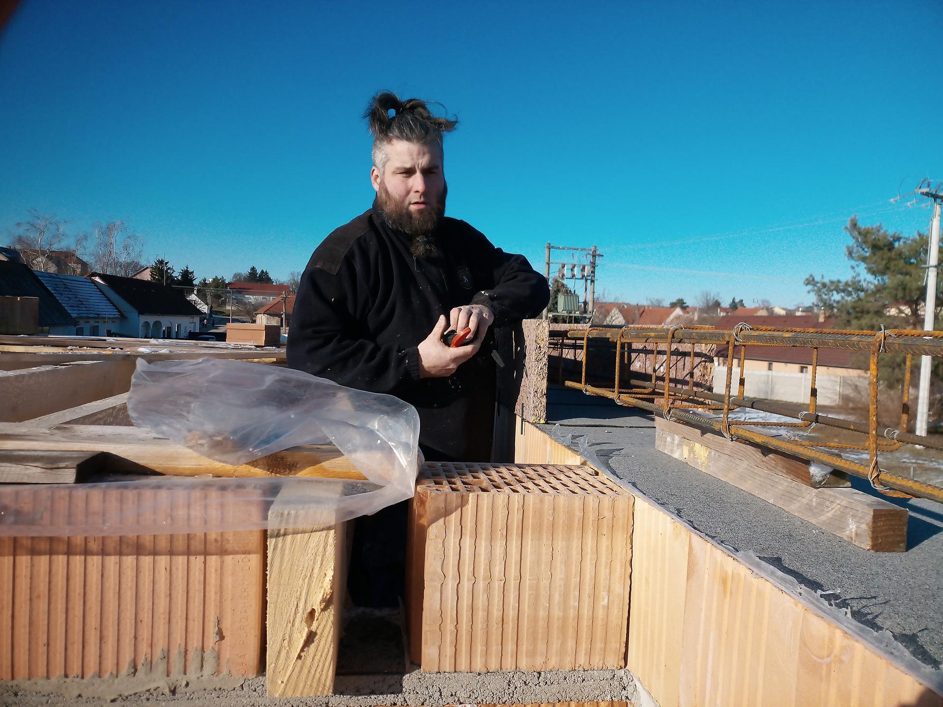 Věnec + střecha - Obrázek č. 2