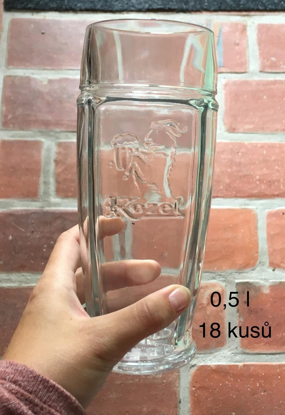 Pivní sklenice - Obrázek č. 3