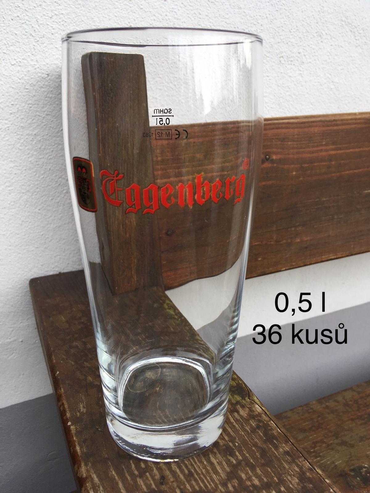 Pivní sklenice - Obrázek č. 2
