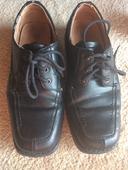 Chlapecké společenské boty, 33