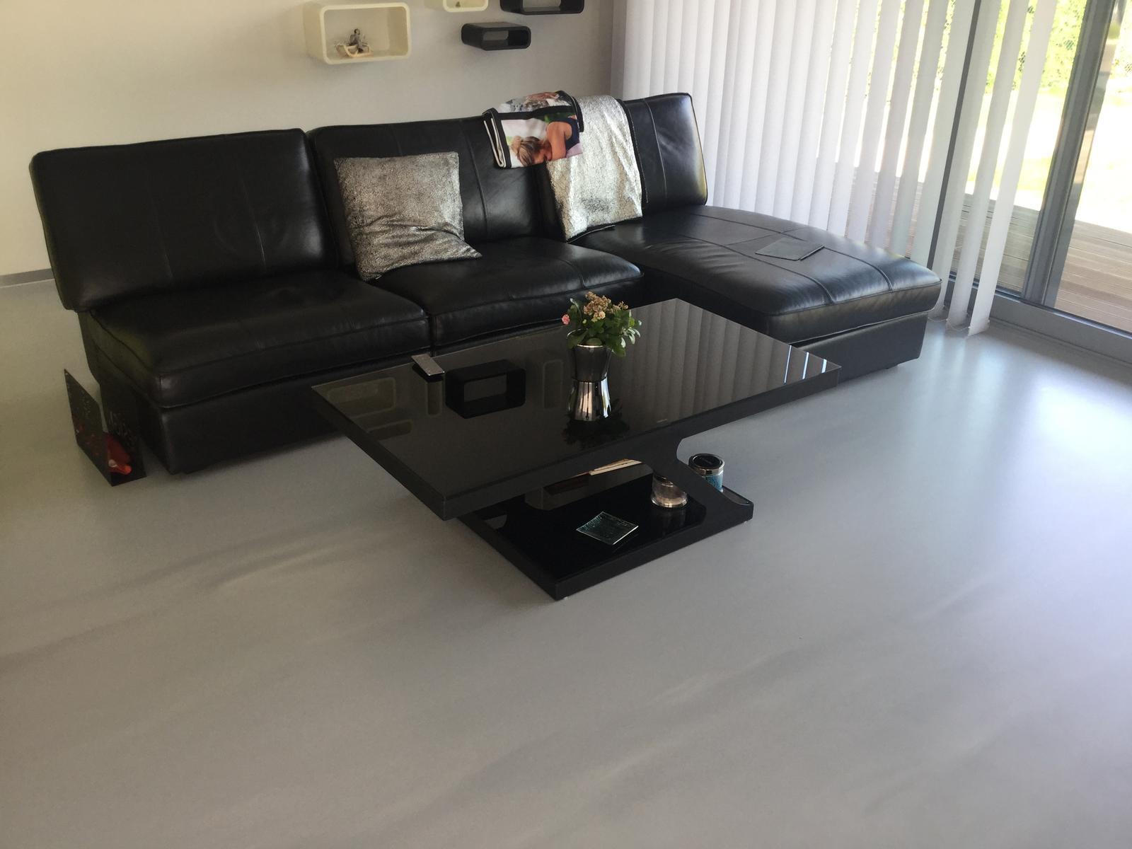 My máme luxusní podlahu... - Obrázek č. 1