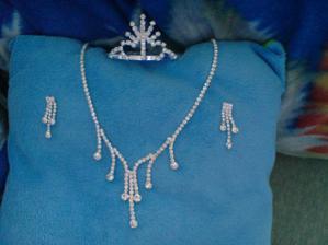 Šperky s korunkou
