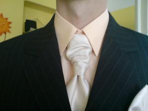 Detailik obleku