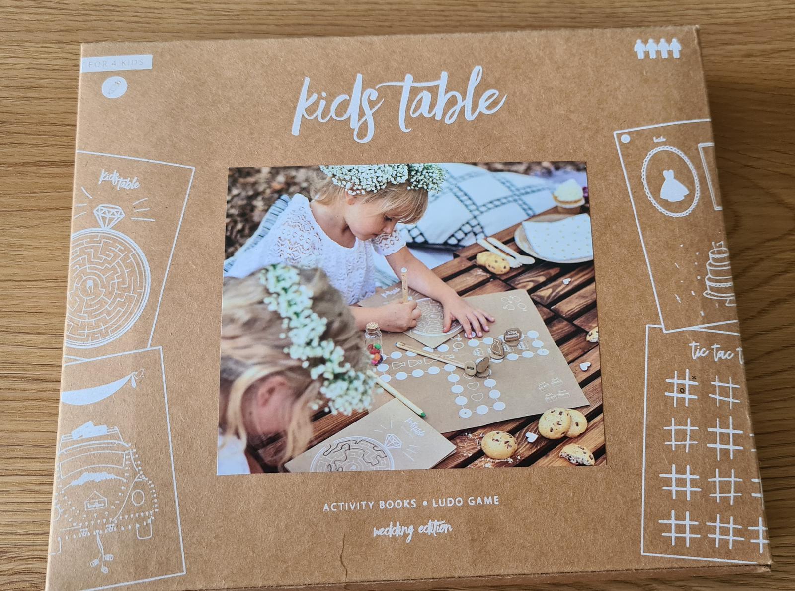 Hry do dětského koutku - Obrázek č. 1