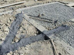 rozvody vody a kanalizace 28.5.2008