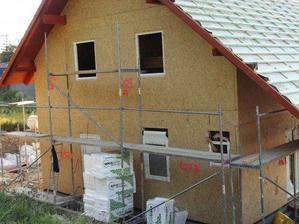 4. den stavby- okna, dveře