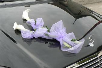 Výzdoba aut