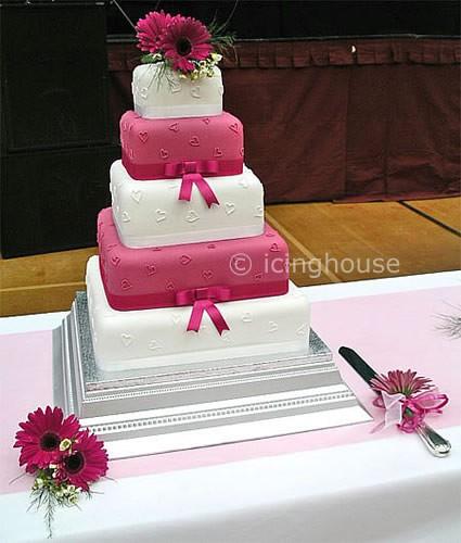 Svadobne torty, zakusky - Obrázok č. 33