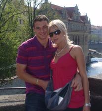 my dvaja:-)