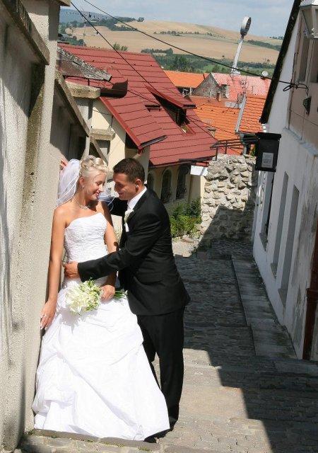 Kristina Lenošková{{_AND_}}Peter Fero - Obrázok č. 9