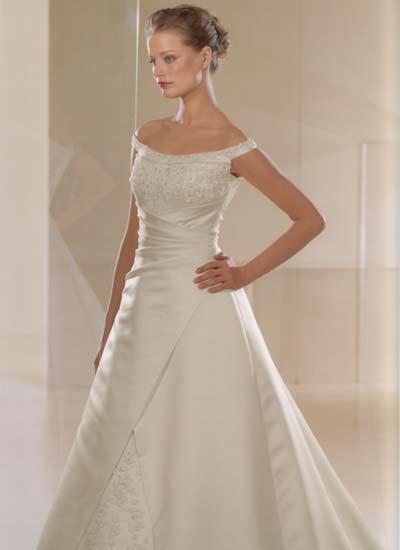 Svadobné inšpirácie - šaty3
