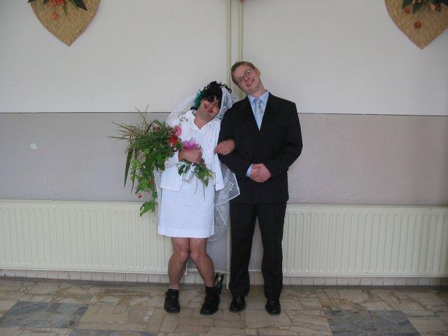 Zuzanka Kadlečíková{{_AND_}}Martinko Mocko - Moja prvá nevesta