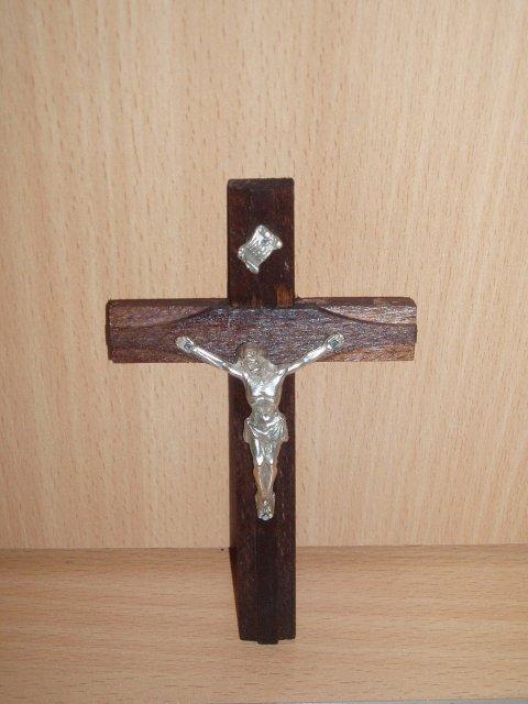 Petra a Marek - Na tento krížik budeme prisahať v kostole.