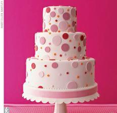 veselý - takový budeme mít dort na výslužky - bez patra a čtvercový
