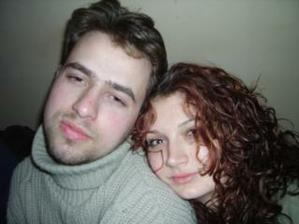 aktuální foto nastávajících manželů