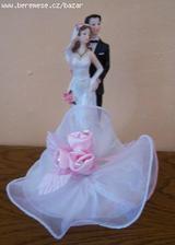 Tak tu už mám doma - má první věc na svatbu!!!
