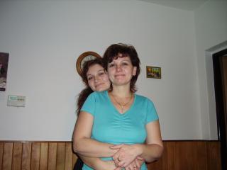 Moje milovaná maminka...