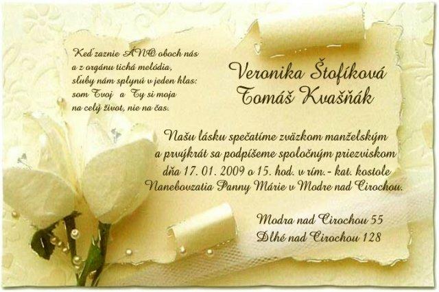 Veronika Štofíková{{_AND_}}Tomáš Kvašňák - Obrázok č. 1