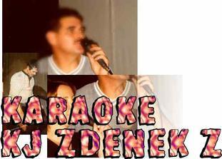 Můj milovaný strejda a jeho karaoke - hudbu na svatbě obstarává právě on