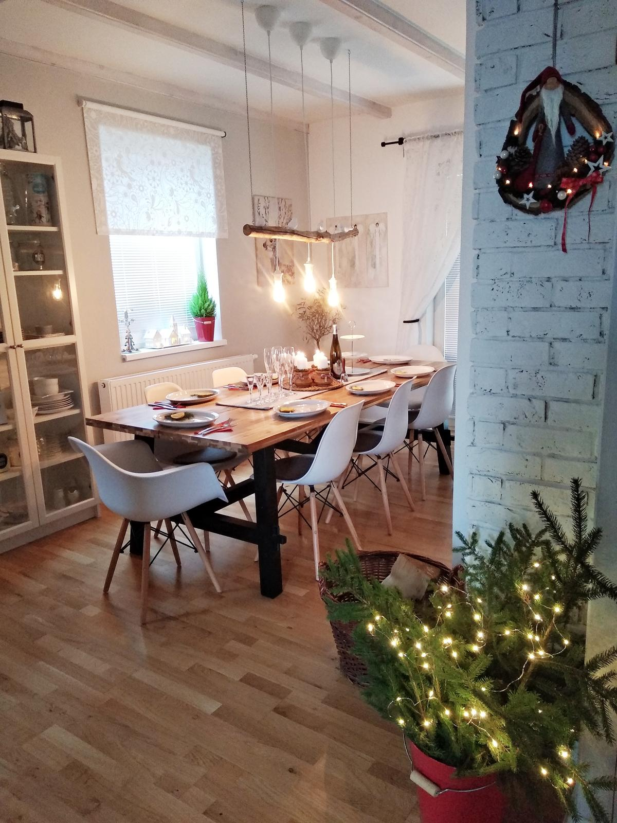 Krásné a radostné Vánoce... - Obrázek č. 1