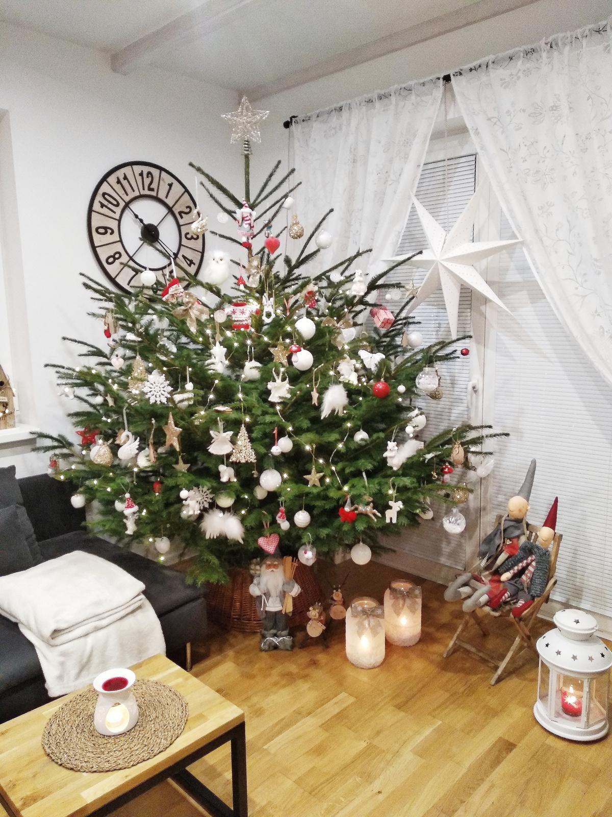 Krásné a radostné Vánoce... - Obrázek č. 3