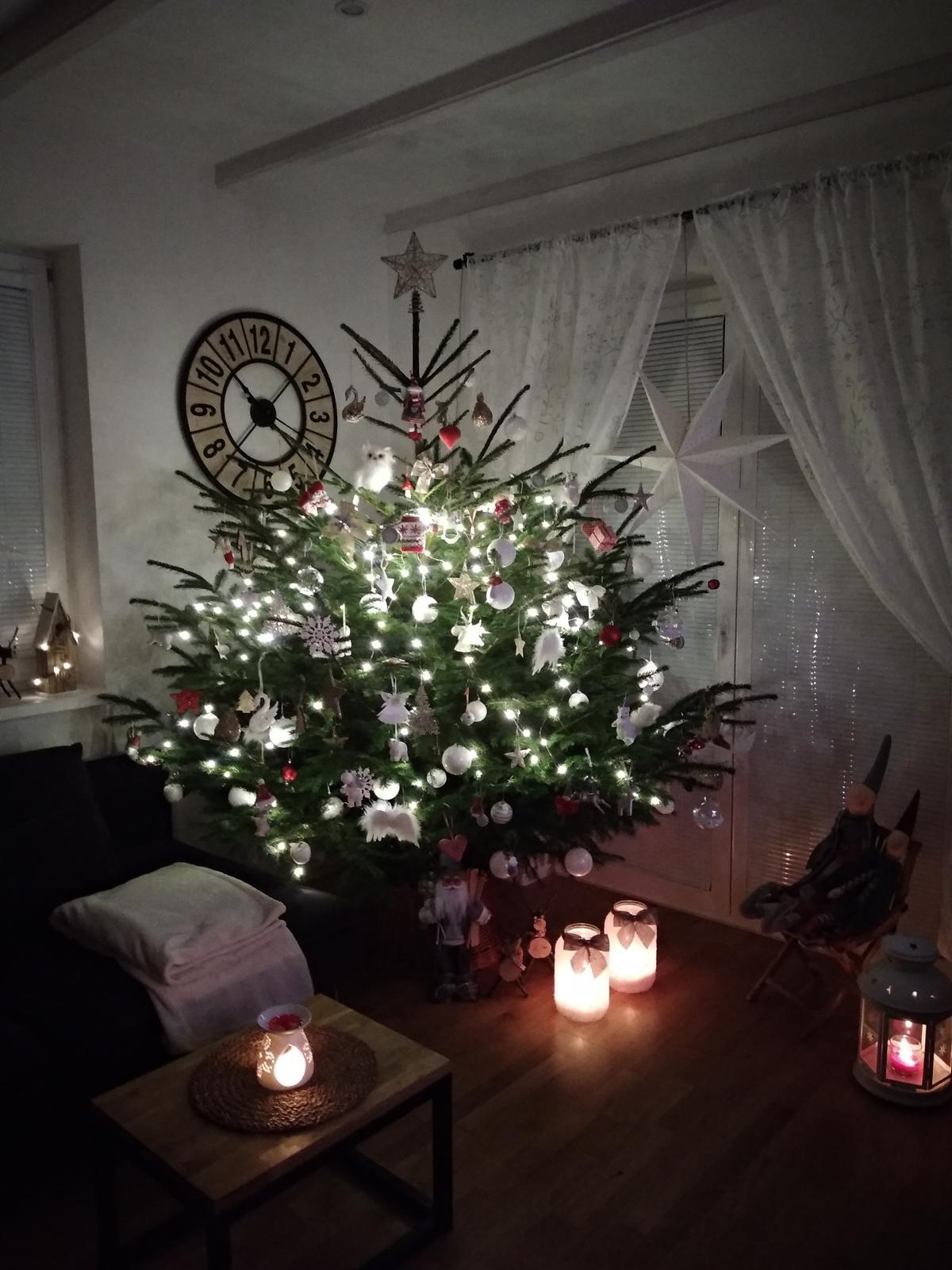 Krásné a radostné Vánoce... - Obrázek č. 4