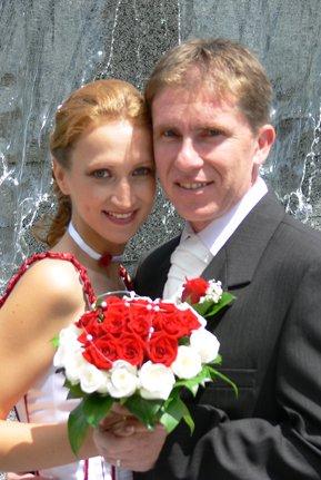Zuzana Košťálová{{_AND_}}Ivan Sivčák - Zuzka a Ivan