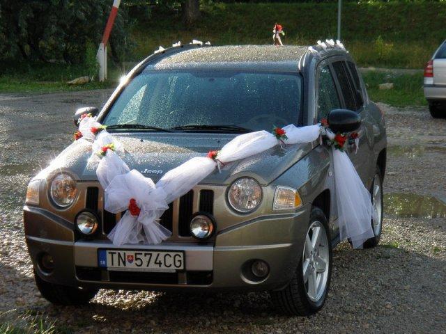 Zuzana Košťálová{{_AND_}}Ivan Sivčák - naše krásne svadobné avetko