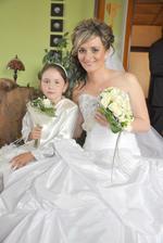 S mou malou sestřenkou :-)