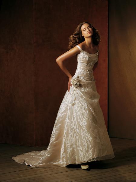 Bude to úžasné!!!!! - moje najkrajšie šaty na svete